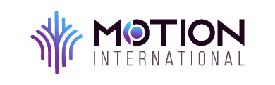 motion international logo